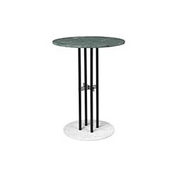 TS圆柱吧台   吧台