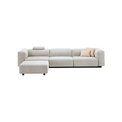 软模化沙发 贾斯珀·莫里森  vitra家具品牌
