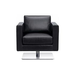 帕克旋转沙发 贾斯珀·莫里森  vitra家具品牌
