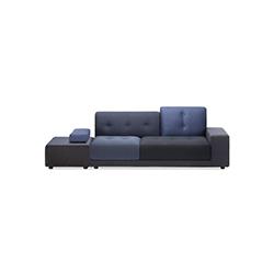 Polder Compact 沙发 海拉·荣格里斯  vitra家具品牌
