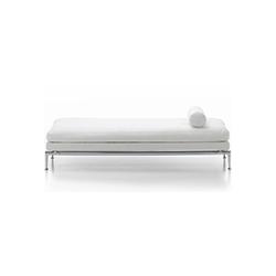 西雅图沙发床 安东尼奥•奇特里奥  vitra家具品牌