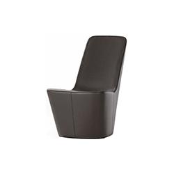 Monopod 休闲椅 贾斯珀·莫里森  vitra家具品牌