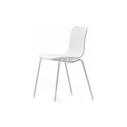 哈尔洽谈椅 贾斯珀·莫里森  vitra家具品牌