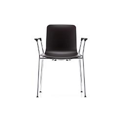 哈尔扶手椅 贾斯珀·莫里森  vitra家具品牌