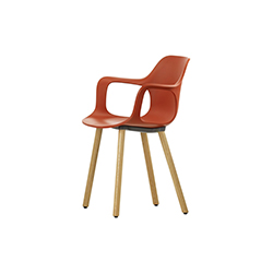 哈尔餐椅 贾斯珀·莫里森  vitra家具品牌