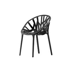 植物餐椅 波鲁列克兄弟  vitra家具品牌
