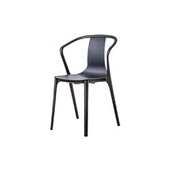 贝尔维尔休闲椅 波鲁列克兄弟  vitra家具品牌