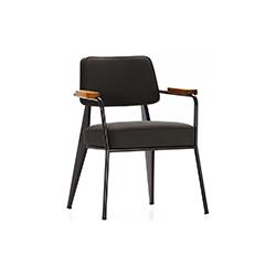 领导椅 吉恩·普鲁维  vitra家具品牌