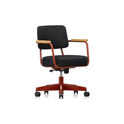 透视转向椅 吉恩·普鲁维  vitra家具品牌