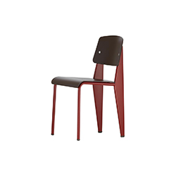 标准SP餐椅 吉恩·普鲁维  vitra家具品牌