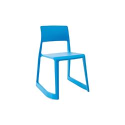 Tip Ton 餐椅 爱德华·巴伯 & 杰伊·奥斯格比  vitra家具品牌