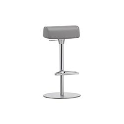 Zeb 吧椅 爱德华·巴伯 & 杰伊·奥斯格比  vitra家具品牌