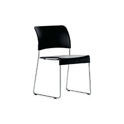 sim堆叠椅 贾斯珀·莫里森  培训家具