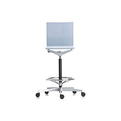 .04 吧椅 马尔登·范·塞夫恩  vitra家具品牌