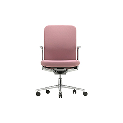 太平洋职员椅 爱德华·巴伯 & 杰伊·奥斯格比  vitra家具品牌