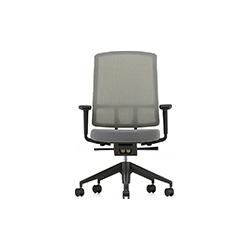 AM 职员椅 阿尔伯特·梅达  vitra家具品牌