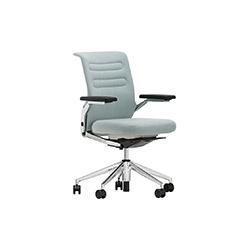 AC 5 矮背职员椅 安东尼奥•奇特里奥  vitra家具品牌