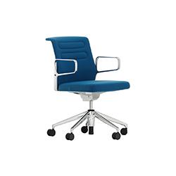 AC 5 会议椅 安东尼奥•奇特里奥  vitra家具品牌