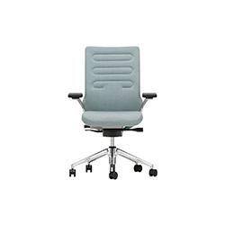 AC 5 高背椅 安东尼奥•奇特里奥  vitra家具品牌