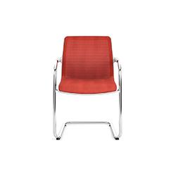 Unix 培训椅 安东尼奥•奇特里奥  vitra家具品牌