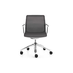 Unix 职员椅 安东尼奥•奇特里奥  vitra家具品牌