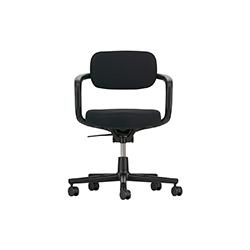 全明星职员椅 康士坦丁·葛切奇  vitra家具品牌