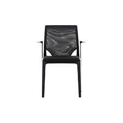 MedaSlim 培训椅/会议椅 阿尔伯特·梅达  vitra家具品牌