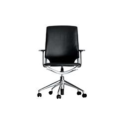 Meda职员椅 阿尔伯特·梅达  vitra家具品牌