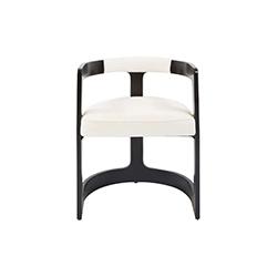 Zuma餐椅 凯莉韦斯特勒  餐椅