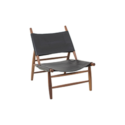 Triangle 椅   躺椅