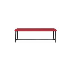 中式长凳 如恩制作  长凳