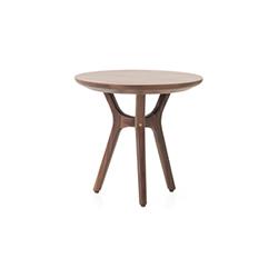 Ren 咖啡桌 哥本哈根空间  咖啡桌