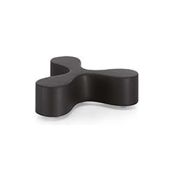 Flower 异形沙发 SANAA  vitra家具品牌
