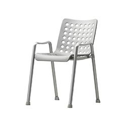 兰迪户外餐椅 汉斯·科瑞  vitra家具品牌