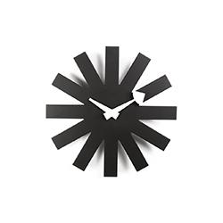 挂钟 - 星号时钟 乔治·尼尔森  vitra家具品牌