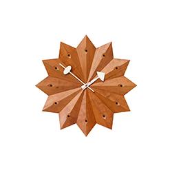 挂钟-风扇钟 乔治·尼尔森  vitra家具品牌