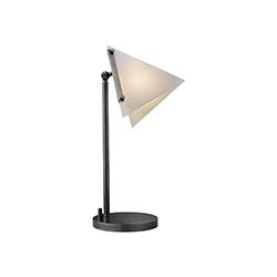 Forma圆形底座台灯 凯莉韦斯特勒  台灯
