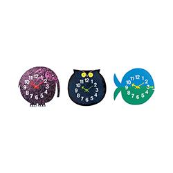 动物园儿童钟表   钟表