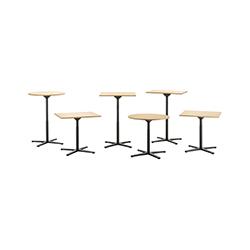 超级折叠桌 贾斯珀·莫里森  vitra家具品牌