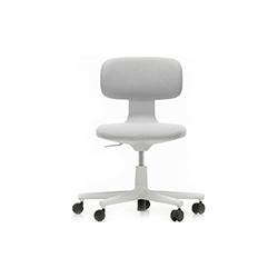 Rookie 职员椅 康士坦丁·葛切奇  vitra家具品牌