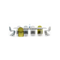Joyn 会议台 波鲁列克兄弟  vitra家具品牌