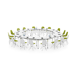 Map 多拼会议台 爱德华·巴伯 & 杰伊·奥斯格比  vitra家具品牌