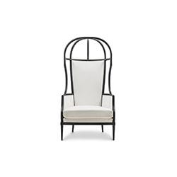 Laval 皇冠椅子 Laval Crown Chair