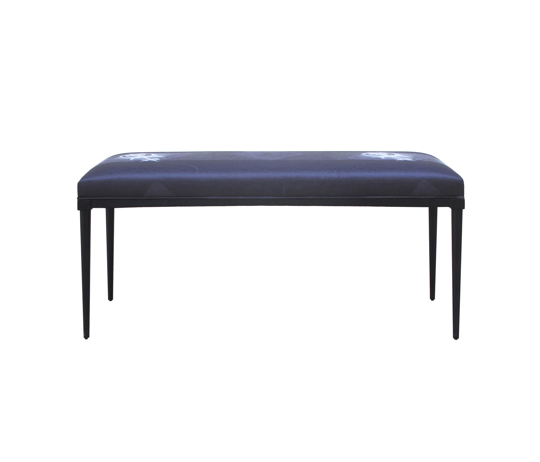 创意家具 - 卧室 床尾凳 办公家具 设计师家具 Laval贵妃椅