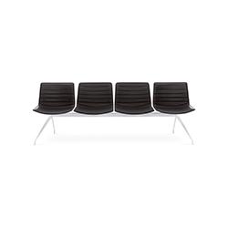 Catifa 53 等候椅 lievore altherr molina 工作室  公共座椅