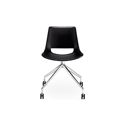 Palm 会议椅/职员椅 lievore altherr molina 工作室  培训家具