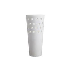 穿孔花瓶   花器