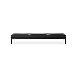 Steeve 矮凳/条凳 吉恩马利·马索德  吧椅/凳子