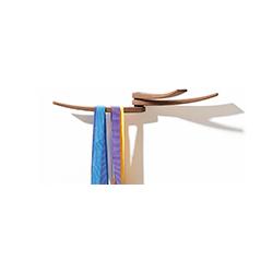 Wing 墙挂衣架   衣帽架
