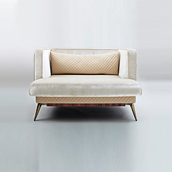 维多利亚休闲沙发 机库设计组  沙发